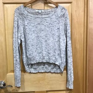 Forever 21 Heathered Sweater